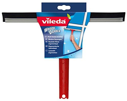 Preisvergleich Produktbild Vileda Window Cleaner Profi-Fensterabzieher - 1St. - 4x