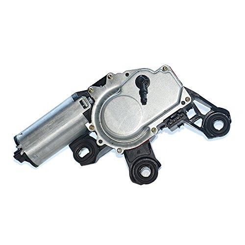 Preisvergleich Produktbild Hinten Scheibenwischer Motor 8l0955711 / 8l0955711 a