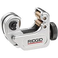 RIDGID 32975 Tagliatubi per spazi ristretti modello 103, tagliatubi da 3 mm a 16 mm