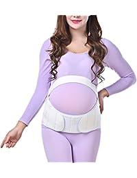 Zhuhaitf bueno Quality Material Women's Support Belt Cotton Maternity Belt Pregnancy Body Abdomen Belly Band