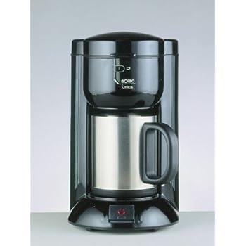 solac c120bh2 ein tassen kaffeemaschine unica. Black Bedroom Furniture Sets. Home Design Ideas
