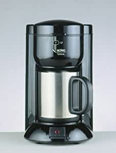 Amazon.de: SOLAC C120BH2 Ein-Tassen-Kaffeemaschine Unica