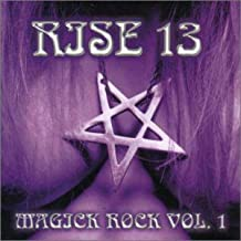 Rise 13-Magic Rock Vol.1 +2