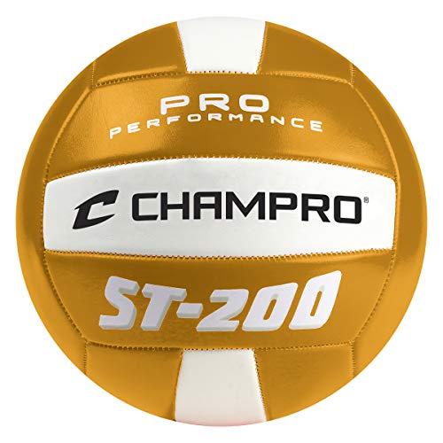 Champro Sport st-200Strand Volleyball, Gold