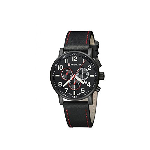 Reloj Wenger - Hombre 01.0341.102