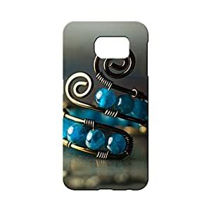 BLUEDIO Designer 3D Printed Back case cover for Samsung Galaxy S6 - G1529