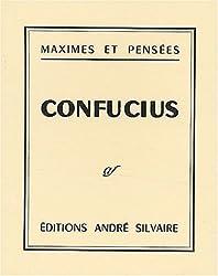 Maximes et pensées