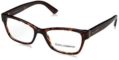 Dolce & Gabbana Brillen PRINTED DG 3274 HAVANA Damenbrillen