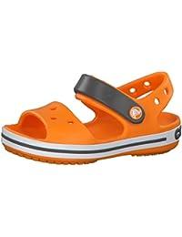 9d60348414d8e Crocs Unisex Kids Crocband Sandals
