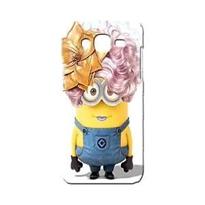 BLUEDIO Designer 3D Printed Back case cover for Samsung Galaxy J7 - G0141