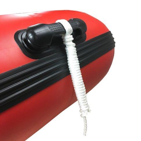 Zoom IMG-1 aquaparx tender rib 230 pro