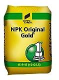 Concime azotato a lenta cessione NPK Original Gold 25kg -
