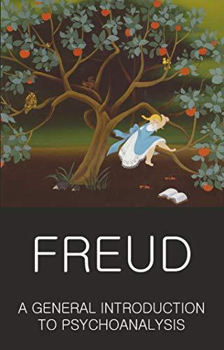 A General Introduction to Psychoanalysis (Wordsworth Classics of World Literature) por Sigmund Freud
