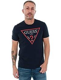 ba490ce00c74 Suchergebnis auf Amazon.de für  guess t shirt - Herren  Bekleidung
