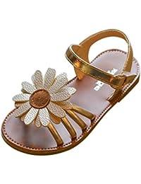 2e2d552b4f6 Zapatos Y Complementos Bebé Para es Amazon Zapatos Dorado wxfXqRfn1Y ...