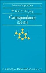 Correspondance : 1932-1958