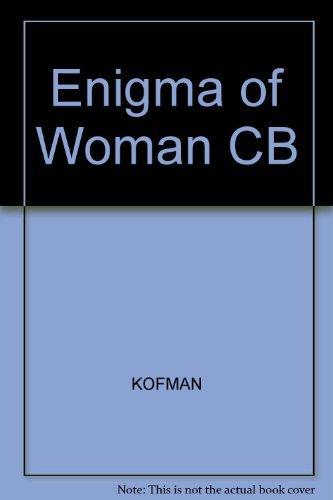 Enigma of Woman CB par KOFMAN