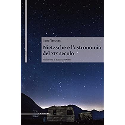 Nietzsche E L'astronomia Del Xix Secolo