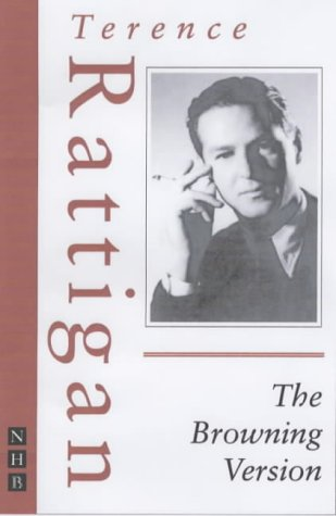 The Browning Version (Nick Hern Books)