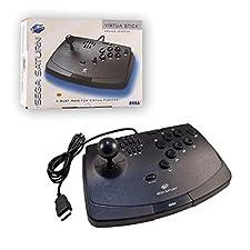 Virtua Stick - Sega Saturn
