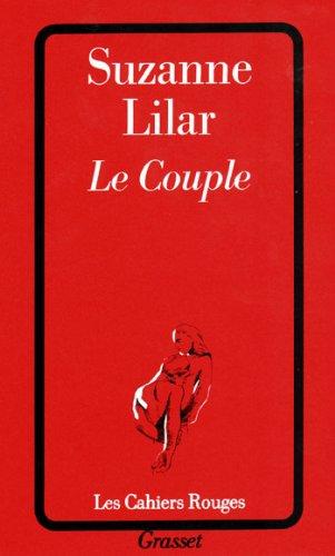 Le couple (Les Cahiers Rouges)