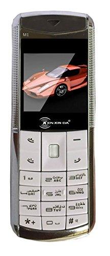 Surya kenxinda Mini Mobile in white color