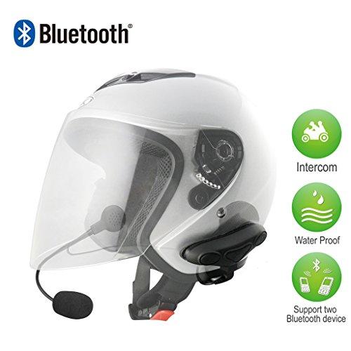 Avantree HM100P WASSERFESTE Motorrad Headset - 2