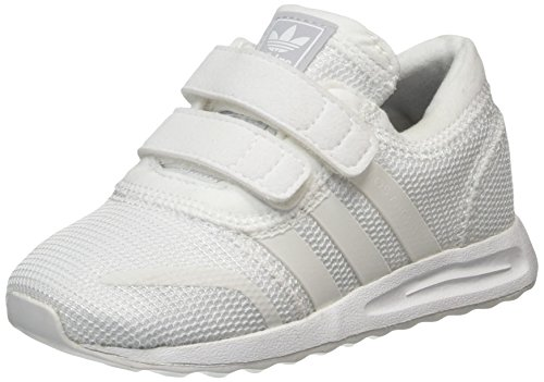 adidas-Unisex-Baby-Los-Angeles-Cf-Espadrilles-Elfenbein-Footwear-White-27-EU