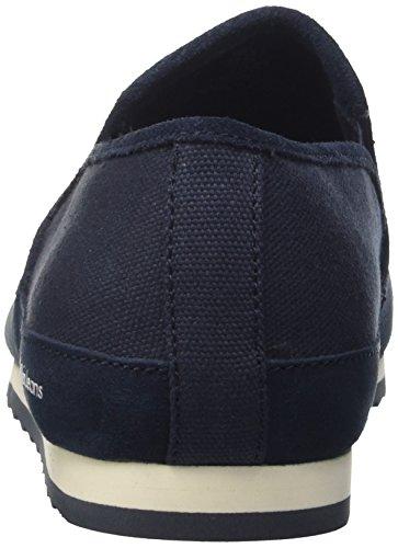 Calvin Klein Jeans Wolf Herren Espadrilles Blau - Blau (Nvy)