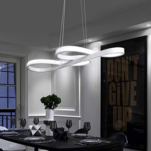LED-Pendelleuchte  <strong>Anwendungsbereich</strong>   Innen