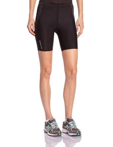 skins-a400-shorts-womens-compression-tights-black-silver-xs