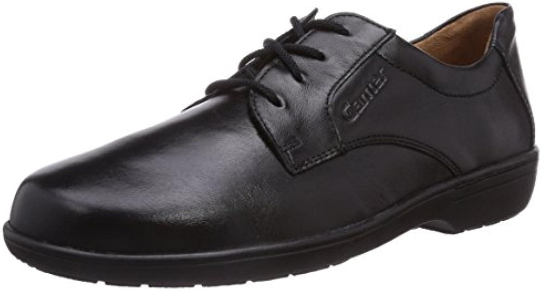 Ganter Anke, Weite G - Zapatos con Cordones para Mujer