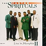 Live in Memphis 2 by Canton Spirituals (1995-08-02)