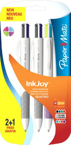 paper-mate-inkjoy-quatro-ball-pen-assorted-fun-colours-pack-of-2-1