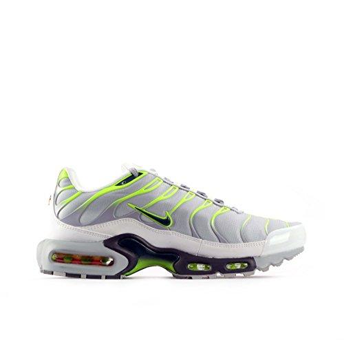 promo code 7355f 0314f ... Chaussures De Course À Pied Nike Air Max Plus Pour Homme 852630  Chaussures De Tennis Wolf ...