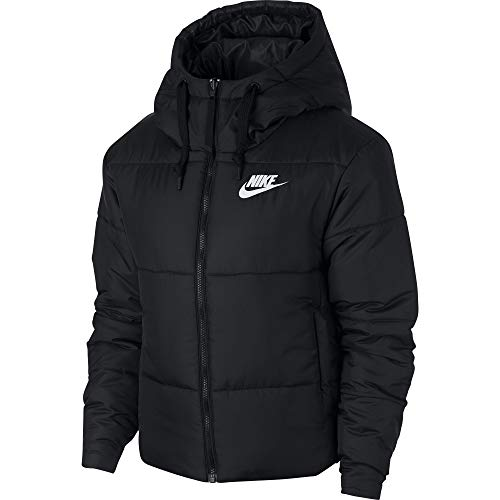Nike Jacke NSW SYN Fill JKT REV Größe: S Farbe: Black/White