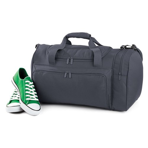 Quadra Universal Holdall Bright Royal