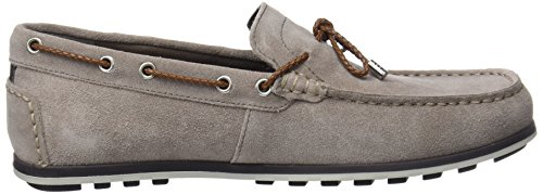 Geox U Mirvin B, Mocassins (Loafers) Homme Beige (Taupe)