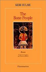 The Bone People : Ou Les Hommes du long nuage blanc (Fiction Etrange)