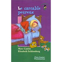 Le Cartable peureux