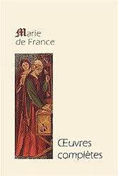 Oeuvres complètes : Les lais, Les Fables, Le Purgatoire de saint Patrick