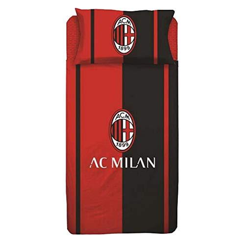 e533815b46bca5 AC Milan Completo Felpa + Pantaloni Tuta Milan Bimbo Bambino ...