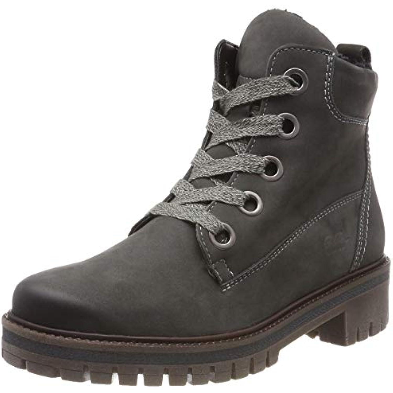 ARA Jackson-STF, Rangers Boots Femme Femme Boots - B07BNXD74W - 7bed23
