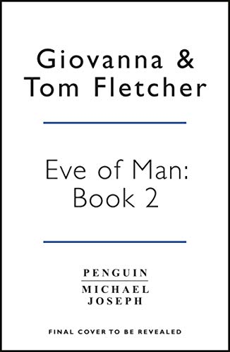 Picture of Eve of Man: Book 2
