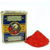 El Ruisenor Paprika spicy sun dried 75g