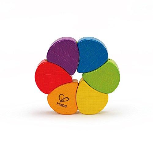 Hape Steckspiel, Multicolour
