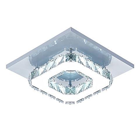 Egomall Ceiling lamp Crystal lamp Ceiling lamp