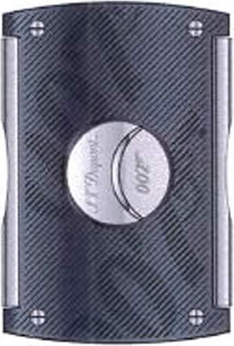 S.T. Dupont James Bond Zigarrenschneider, Mattschwarz