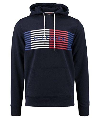 Tommy Hilfiger Herren Sweatshirt Marine (52) M