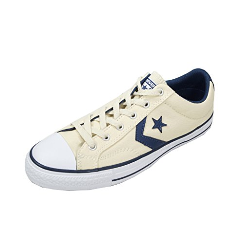 Men's shoes, colour Yellow , brand CONVERSE, model Men's Shoes CONVERSE CHUCK TAYLOR STAR PLAYER OX Yellow